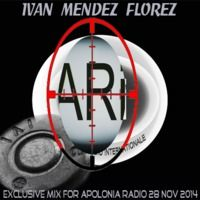 I.V.i  Exclusive Mix For Apolonia Radio - 28 - Nov - 2014 by Apolonia Radio Int on SoundCloud