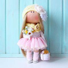 Куколка нашла свой дом!