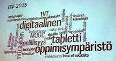 Kuvahaun tulos haulle Digitaalinen media opetuksessa ja oppimisessa