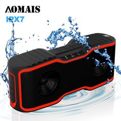 Update 2017: The best waterproof speaker for most listeners is the Waterproof IPX7. It offers the best value for money, functions, and features. (See in-depth review below)Waterproof Bluetooth Speakers help you listen to your favorite music while doing the dishes, taking a shower or while working out.In this buying guide, read the reviews of the best waterproof bluetooth speakers and other factors to consider before buying one.However, before you see the in-depth reviews, check out this…