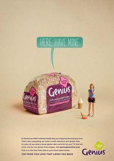 Genius Summer Advertising