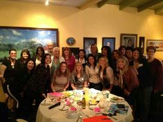 Fabulous group at the Austin luncheon this week!  For details on future events,  please visit our website.