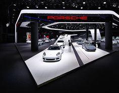 다음 @Behance 프로젝트 확인: \u201cIAA 2015 Porsche\u201d https://www.behance.net/gallery/30254281/IAA-2015-Porsche