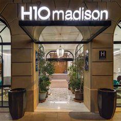 H10 Madison