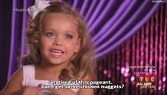 toddlers and tiaras. If I had been a pageant girl. You Funny, Hilarious, Funny Things, Funny Stuff, Toddlers And Tiaras, Pageant Girls, Important Life Lessons, Toddler Humor, Laugh At Yourself