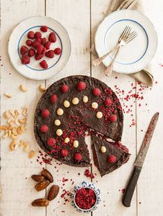 """Kakku, joka yllätti kokinkin: """"Huikea"""""""
