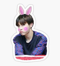 Bangtan Boys stickers featuring millions of original designs created by independent artists. Decorate your laptops, water bottles, notebooks and windows. Meme Stickers, Diy Stickers, Printable Stickers, Wallpaper Stickers, Bts Wallpaper, Bts Memes, Jhope Cute, Cute Sticker, Icon Png