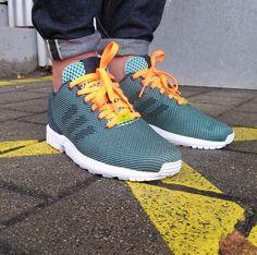 "Adidas ZX Flux ""Pastel Color Pack"""