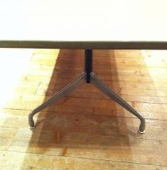 Eames miller table