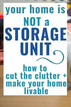 Declutter Your Home, Organizing Your Home, Organizing Tips, Declutter Bedroom, Organising, Cleaning Hacks, Clutter Organization, Home Organization Hacks, Organized Mom