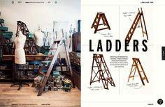 The Quintessential Magazine