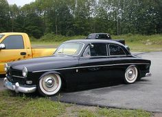 This is it.. This is the car I need for the Sundays away from real life.   Volvo Amazon