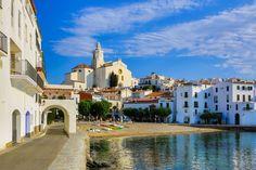 Cadaqués, Girona - Despiértate en un lugar diferente: