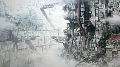 Sidonia no Kishi by Danny Choo, via Flickr