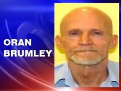"""This man has been charged in a cold case murder from 1969. Oran Brumley is charged with the murder of James """"Matt"""" Sizemore, who was sheriff in Clay County, Kentucky more than 43 years ago when he was killed."""