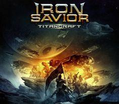 Titancraft (Lim.Digipak) - Iron Savior: Amazon.de: Musik