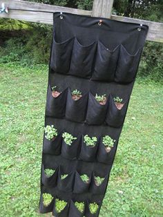 vertical gardening systems | live in a small space need to garden vertically there is no reason to ...
