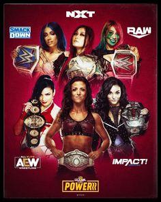 The New Day Wwe, Nwa Wrestling, Wwe 2, Chris Benoit, Eddie Guerrero, Wwe Female Wrestlers, Kevin Owens, Wwe Womens, John Cena