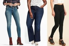 6b2f21a78d3 14 Recommended Denim Brands For Tall Girls