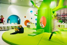 137 Best Library Kids Rooms Images Kids Library
