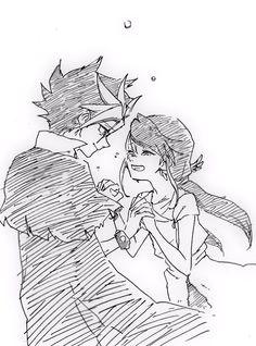 Yuto and Ruri