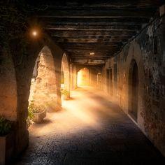 Santa Pau by Mariluz Rodriguez Alvarez on 500px