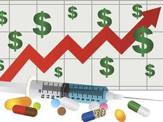 CMS: 2014 Saw Spike in Healthcare Spending