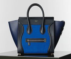 f77b28d384 Check Out Céline's Winter 2014 Handbags - Page 17 of 34 - PurseBlog Celine  Bag,