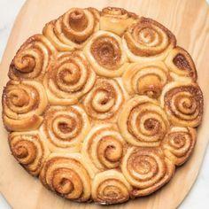 Eggless Chocolate Sponge Cake - No Butter,One Bowl Easy Cake Recipes Sponge Cake Recipes, Easy Cake Recipes, Cupcake Recipes, Dessert Recipes, Jam Recipes, Coffee Recipes, Easy White Bread Recipe, Best Bread Recipe, Desert Recipes