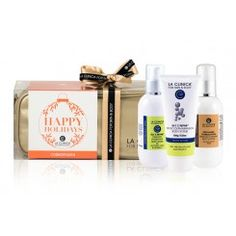 Beautiful LA CLINICA Gift Kits GREAT PRICE! Cosmopolitan Tan Gift Kit - Special Body Products, Product Description, Personal Care, Beauty, Self Care, Personal Hygiene, Beauty Illustration