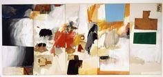 """Robert Rauschenberg, """"Ace"""", 1962"""