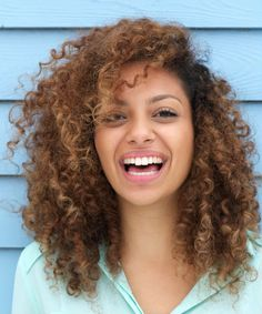 8 Words That Have TOTALLY Different Meanings For Curly Girls