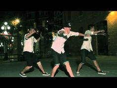 right here choreography by Scott Forsyth