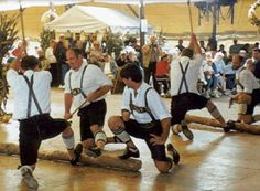 An annual festival celebrating German culture and heritage with the sights, sounds, taste and traditions of the original Munich Fairs And Festivals, Culture, My Heritage, Autumnal, Munich, World Cup, Event Planning, Wedding Ceremony, Michigan