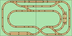 BRIO Wooden Railway Guide -  The Basic Loops