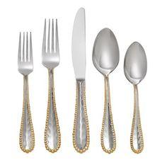 Michael Aram Molten Gold $23.00 Dinner Fork