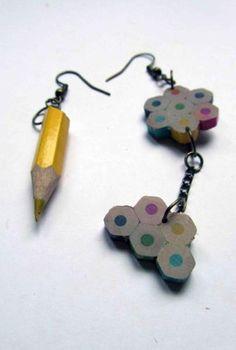 Earrings | Craftsy