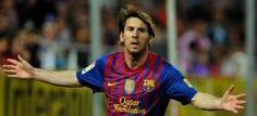 Otro golazo de Messi: es el futbolista que más gana
