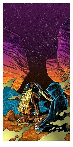 Tim Doyle - Star Wars Force Awakens