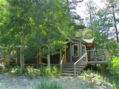 427 Waltonia Rd Drake CO 80515 US Estes Park Home For Sale