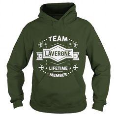 I Love  LAVERGNE, LAVERGNE T Shirt, LAVERGNE Tee Shirts & Tees