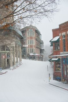 Eureka Springs in Sn