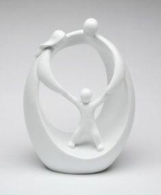 Fine Porcelain China Diane Japan Value Porcelain Jewelry, Porcelain Ceramics, China Porcelain, Ceramic Art, Porcelain Tiles, Porcelain Doll, Family Sculpture, Sculpture Head, Modern Ceramics