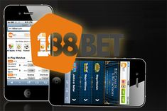 188BET has extended its partnership with Microgaming to include the mobile Quickfire platform! Source: http://www.onlinecasinoarchives.com/technology/
