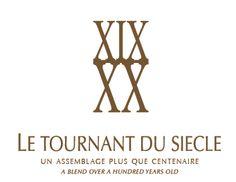 Samalens Le Tournant du Siècle logo by L'Assemblage
