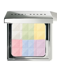 Brightening Finishing Powder, Porcelain Pearl by Bobbi Brown at Neiman Marcus.
