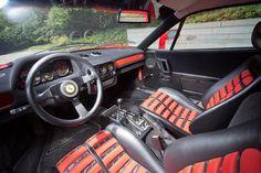 Ferrari 288 Gto, Full Throttle, Sexy Cars, Motor Car, Super Cars, Porsche, Automobile, Engineering, Vehicles
