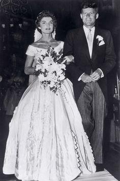 How to Get Iconic Wedding Dresses (BridesMagazine.co.uk)