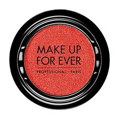 Make Up For Ever's watermelon-colored blush and eyeshadow shades are perfect for summer.