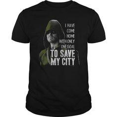 Arrow Save My City T Shirts, Hoodies. Get it here ==► https://www.sunfrog.com/TV-Shows/Arrow-Save-My-City-Black-Guys.html?41382 $26